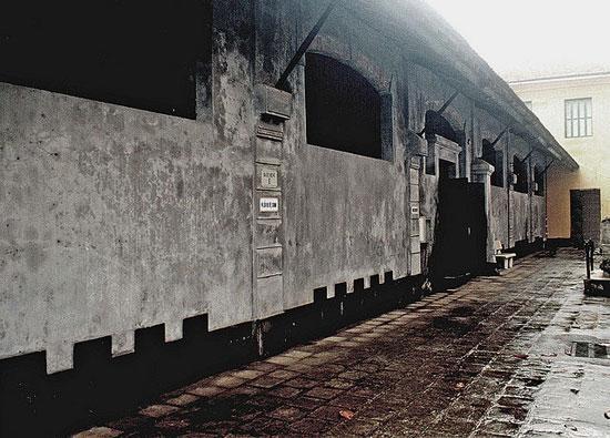 زندان های تاریخی و معروف دنیا