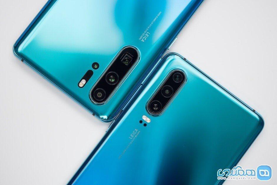 100 هزار دستگاه از سری Huawei Mate 30 در یک دقیقه فروخته شد