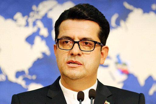 توضیح وزارت امور خارجه درباره حواشی حضور ظریف در مجلس