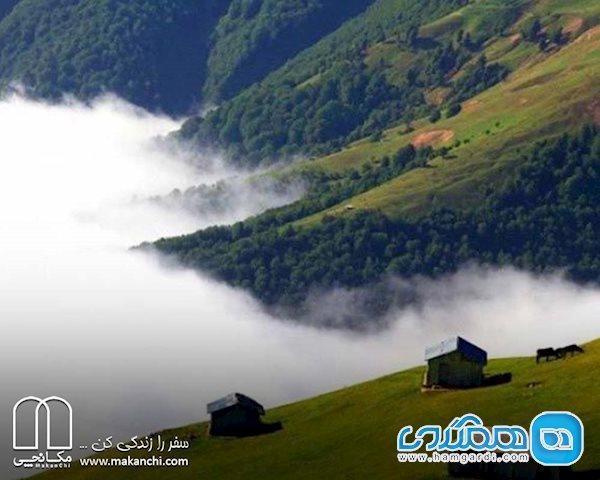 سفر به مازندران؛ چهل تکه ای از بهشت