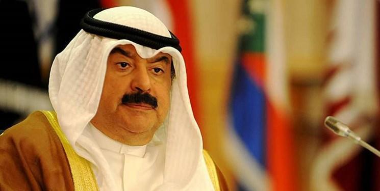 کویت: پیغام های ایران را به عربستان سعودی و بحرین منتقل کردیم