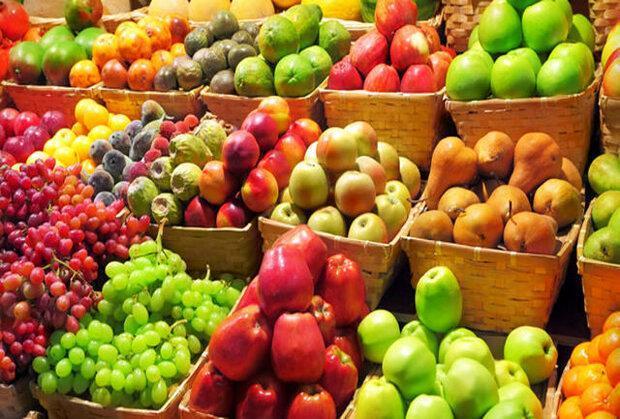 قیمت گوجه فرنگی به 6 هزارتومان رسید، جزئیات قیمت میوه های پائیزی