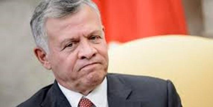 تغییر 11 وزیر در کابینه دولت اردن