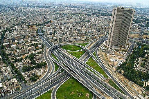 6 نقطه خطرناک تهران از لحاظ آلودگی صوتی