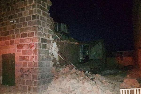 اسامی جان باختگان زلزله بخش ترک میانه