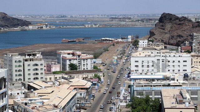 وزارت خارجه دولت مستعفی یمن در عدن شروع به کارکرد