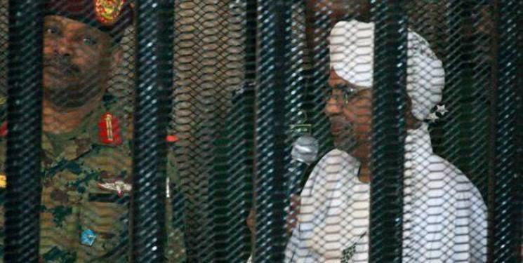 حزب البشیر خود را معارض مثبت و سازنده حکومت انتقالی سودان معرفی کرد