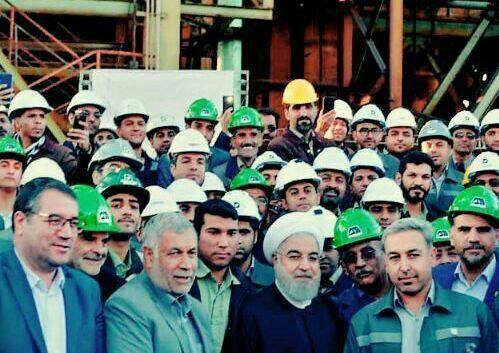 افتتاح سه طرح صنعتی ومعدنی در سیرجان