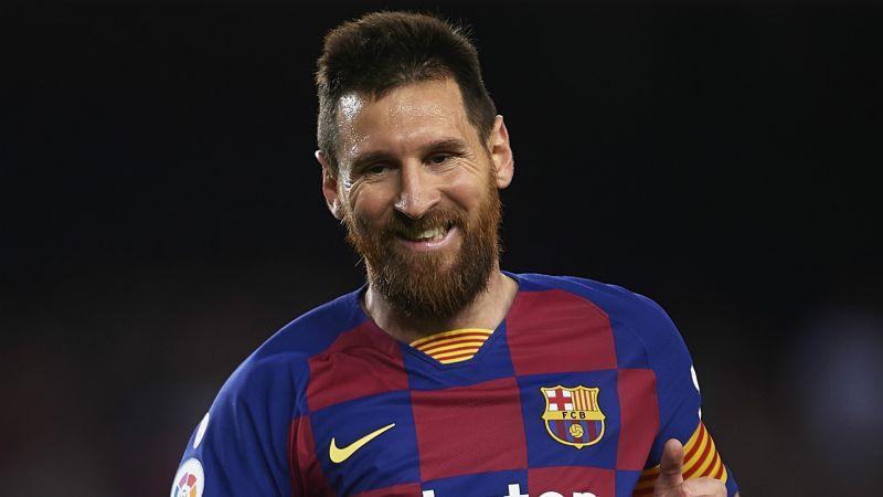 عدم مذاکره مسی با بارسلونا برای تمدید قرارداد تا فصل آینده