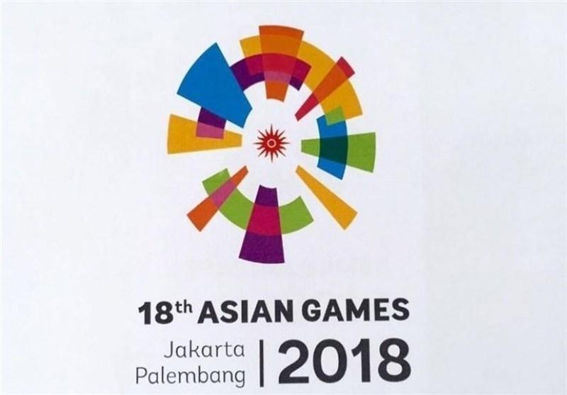 پاداش مدال آوران بازی های آسیایی 2018 تعیین شد