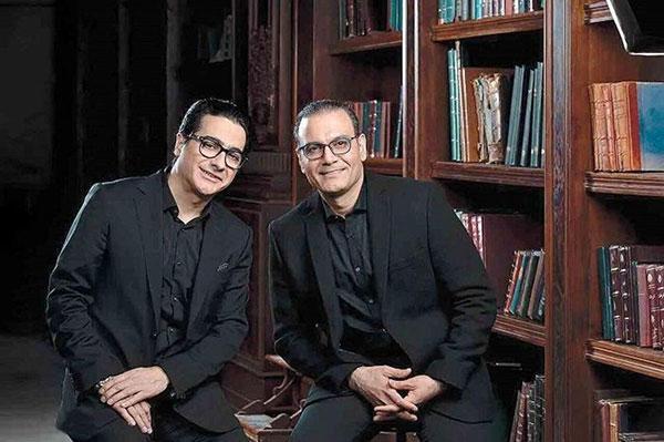 پیروز ترین آلبوم های مشترک موسیقی ایران