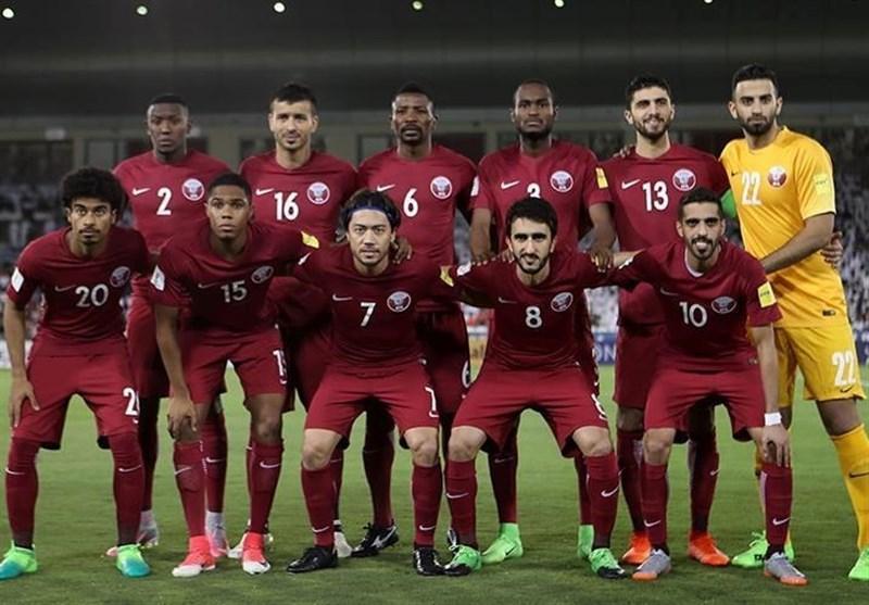 انتقاد تند رسانه های قطری از عملکرد تیم امید؛ آبروی مان را بردید