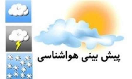 تدوام شرایط آلودگی و کاهش کیفیت هوا در شهر های صنعتی، آسمان تهران صاف است