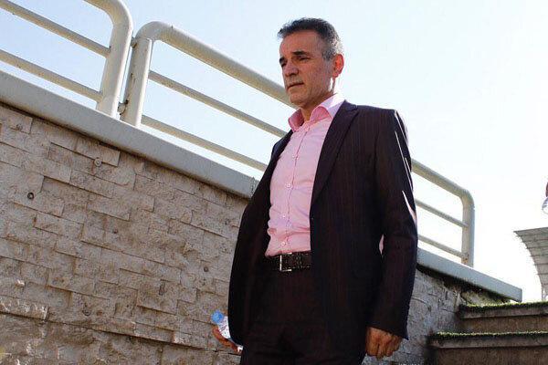 مدیرعامل پرسپولیس همتای سپاهانی را تهدید به شکایت کرد!