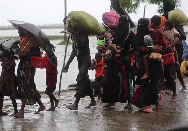 مخالفت میانمار با تحقیقات دادگاه بین المللی کیفری درباره مسلمانان روهینگیا
