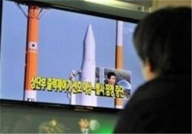 کوشش کره جنوبی برای پرتاب ماهواره به فضا