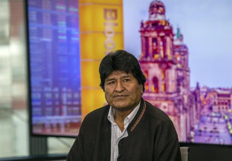 مورالس: کار اشتباهی نکردم که از آن پشیمان باشم