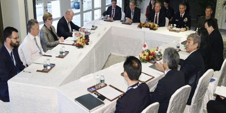 درخواست آمریکا، استرالیا و ژاپن از کره شمالی برای بازگشت به مذاکرات
