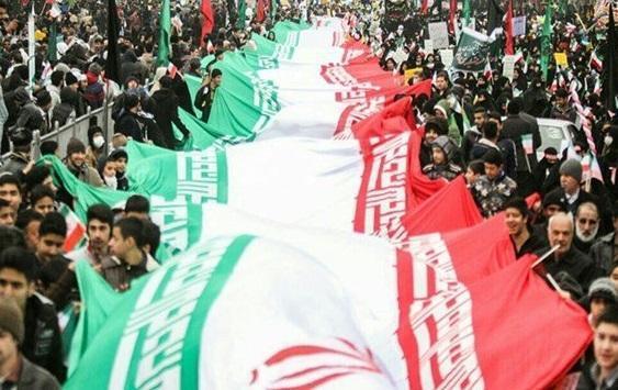 پیامی از راهپیمایی به هم وطن زخم خورده از گرانی!