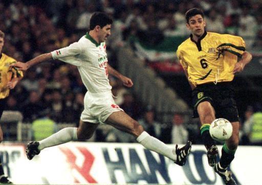 22 سال از حماسه ملبورن گذشت، روزی به یاد ماندنی برای فوتبال ایران