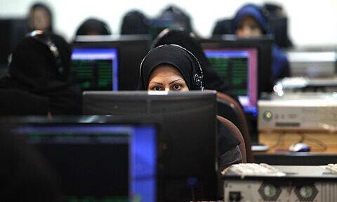 زنان 60 درصد فارغ التحصیلان دانشگاه ها