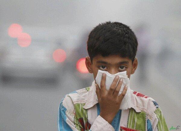 تاثیر مخرب آلودگی هوا بر پوست اثبات شده است