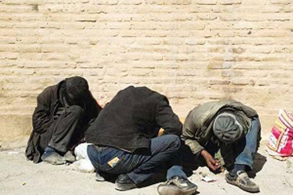 پاتوق معتادان در سمنان جمع شد