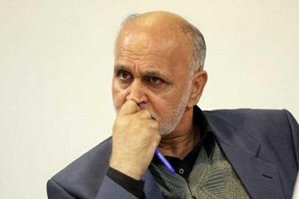 برنامه کاظم اولیایی برای مدیریت استقلال روی میز وزیر ورزش