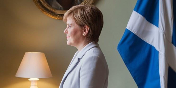 وزیر اول اسکاتلند: همه پرسی مجدد برگزیت باید در اسکاتلند برگزار شود