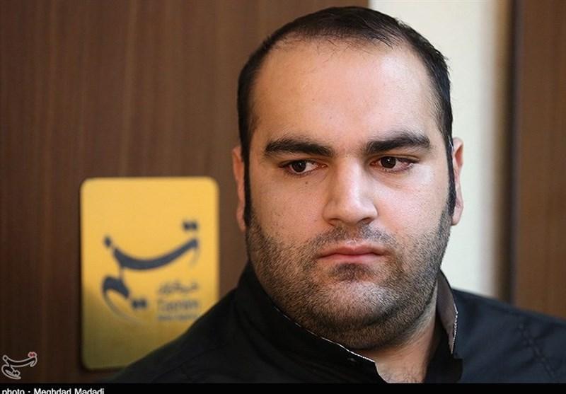 بهداد سلیمی: منتشر شدن شماره تلفن و نشانی خانه ام برایم مزاحمت ایجاد کرد، از تبعیض وزارت ورزش عصبانی بودم