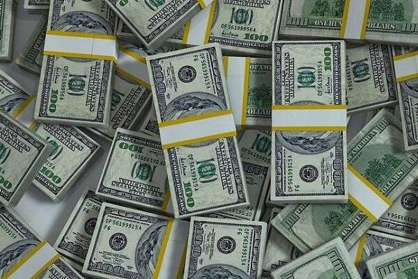 جزئیات قیمت رسمی انواع ارز، ادامه کاهش نرخ یورو و پوند