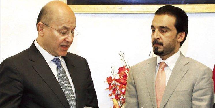 ادامه کوشش ها در عراق برای معرفی نخست وزیر جدید