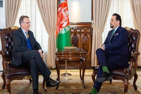 آلمان: به تعهدات خود در قبال افغانستان پایبند هستیم