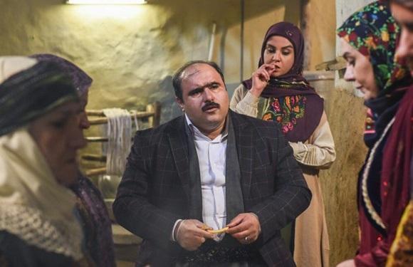 تصویربرداری سریال نون خ به تهران می رسد