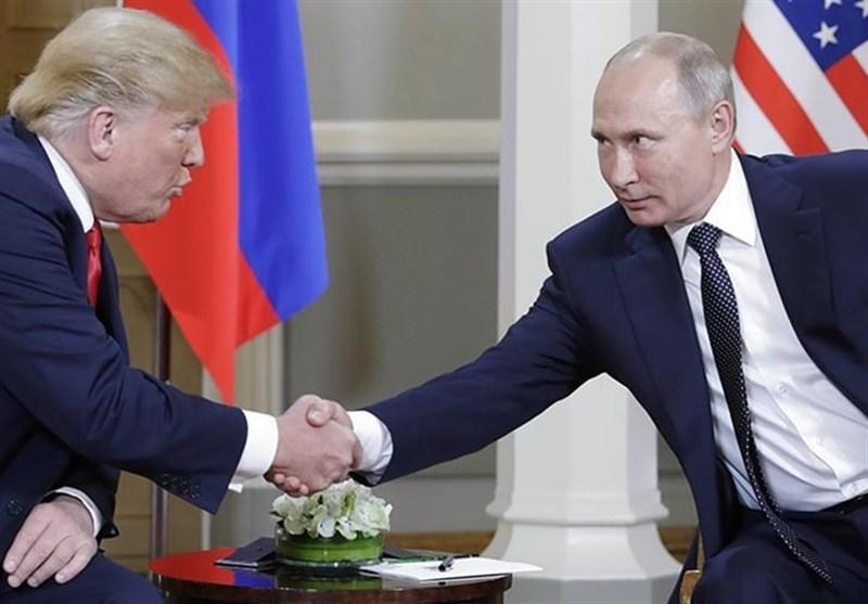 واکنش جالب پوتین به استیضاح ترامپ