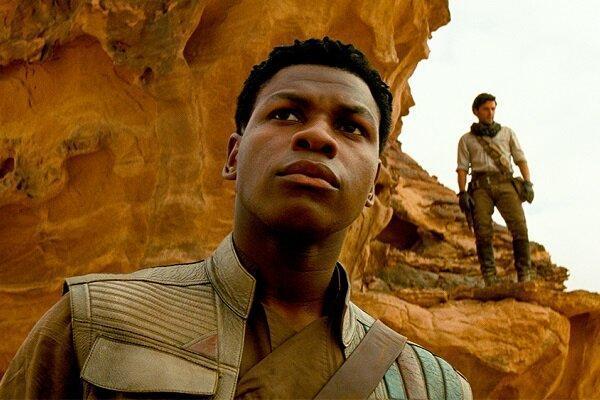 آمار فروش جنگ ستارگان به 374 میلیون دلار رسید