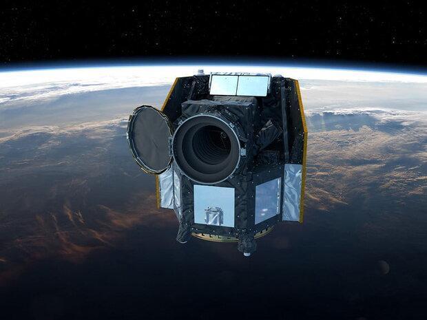 ماهواره سیاره یاب اروپا شروع به کار کرد