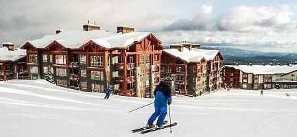 تجزیه و تحلیل بازار گردشگری زمستانی و اسکی در دنیا