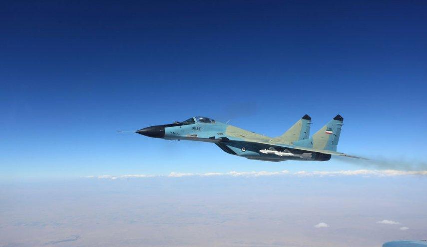 یک فروند جنگنده میگ-29 در حین انجام ماموریت دچار سانحه شد ، کوشش برای روشن شدن شرایط خلبان