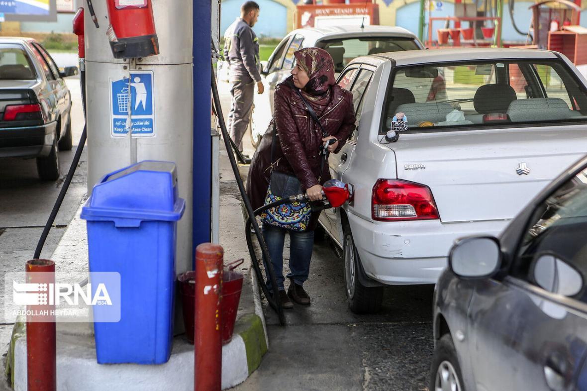 آیا از بنزین پتروشیمی استفاده می کنیم؟