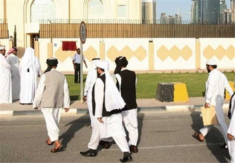 گفت وگوی مقامات چینی با مقامات دفتر سیاسی طالبان افغان در قطر درباره فرایند صلح افغانستان