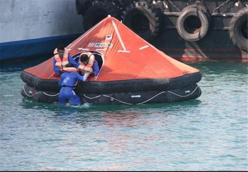 400 خدمه شناور برای ایمنی مسافران نوروزی هرمزگان آموزش دیدند