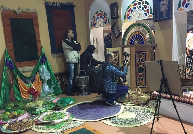 برپایی نمایشگاهها و جشنواره های گردشگری اردبیل به بخش خصوصی واگذار می گردد