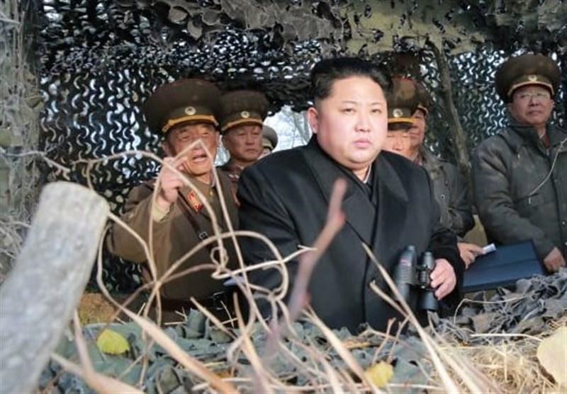رهبر کره شمالی قول یک سلاح راهبردی جدید داد