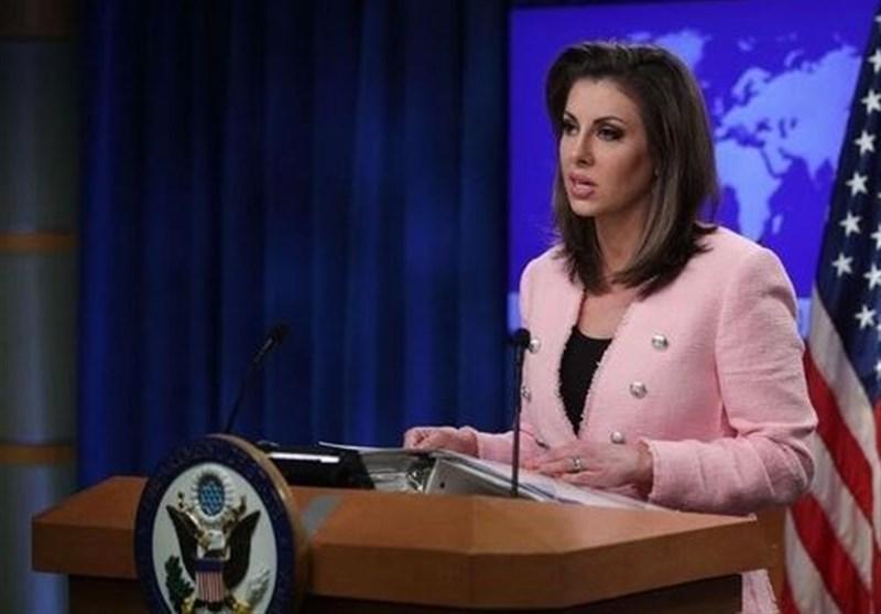 ادعای مقام آمریکایی: در ارتباط با ایران به دنبال راهکارهای دیپلماتیک هستیم