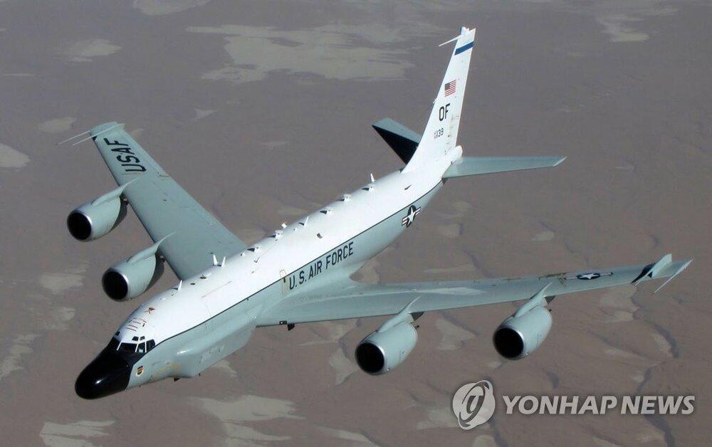 دستپاچگی واشنگتن پس از تهدید کیم، هواپیمای آمریکا همچنان بر فراز شبه جزیره کره