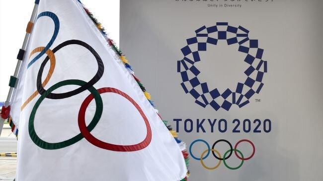 عکس ، رونمایی از پوسترهای المپیک 2020 توکیو