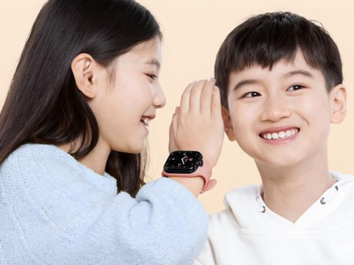 ساعت هوشمند شرکت Meitu با سیستم موقعیت یابی پیشرفته معرفی گردید