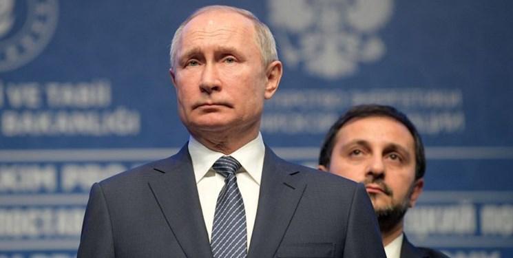 پوتین بر آزمایش موشک فوق فراصوت نظارت کرد