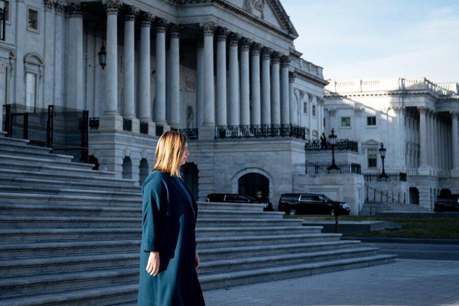 مجلس نمایندگان آمریکا به محدود کردن اقدامات نظامی ترامپ بر ضد ایران رای داد